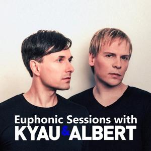 Kyau Albert - Euphonic Sessions July 2018-06-29 Artwork