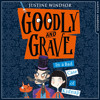 Goodly and Grave in A Bad Case of Kidnap, By Justine Windsor, Read by Laura Kirman