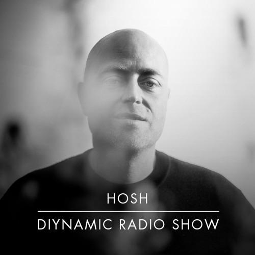 Diynamic Radio Show June 2018 by HOSH
