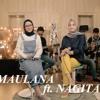 Sabyan - Ya Maulana Cover