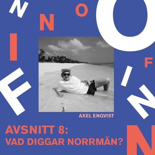 Avsnitt 8: Vad diggar norrmän?