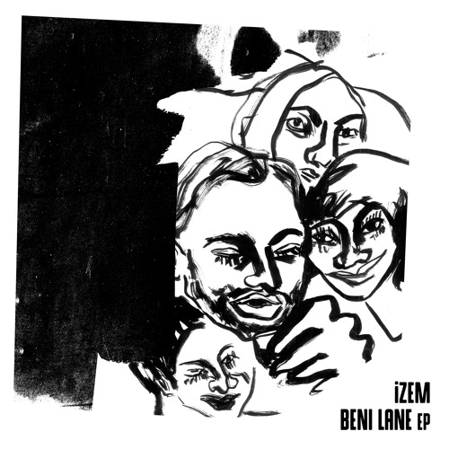 iZem - Beni Lane