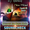 Huzoor Aa Gaye Hain Naat - Sound Check Earthquake Vibration Bass Mix - Dj Galaxy .mp3