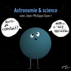 345 - Les constantes physiques, avec Jean-Philippe Uzan.