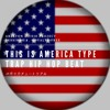 This Is America Type Trap Hip Hop Beat Tutorial (Japanese)