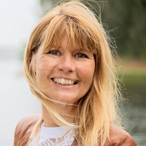 Sonderpodden 26 om agila organisationer med Pia-Maria Thorén