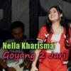 Nella Kharisma - Goyang 2 Jari LIVE Waduk Mrica Banjarnegara 2018