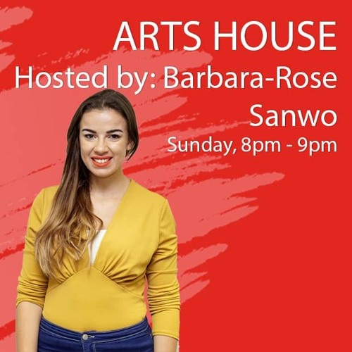 Arts House Sunday 26th June