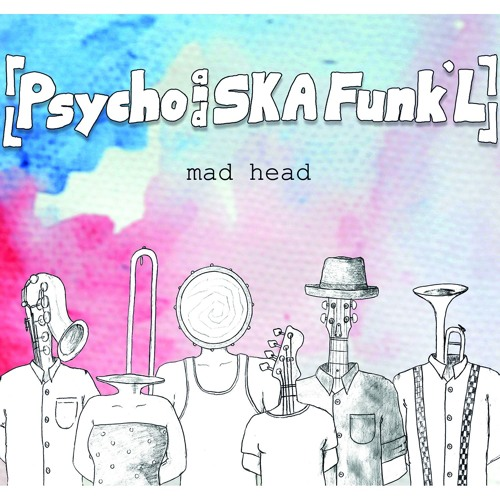 Psycho And SKA Funk'L - Party Party OMOV (Demo).MP3