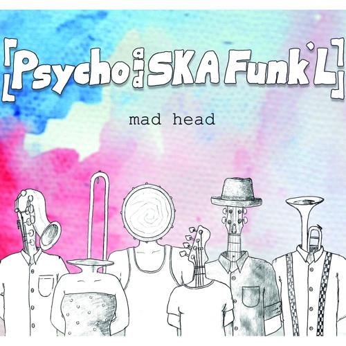Psycho And SKA Funk'L - John, Skankman John (Demo).MP3