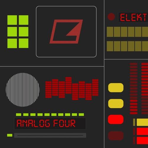 Elektronos Vol. 1