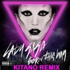 L4D1 G4G4 - Born This Way (Kitano Remix)FREE DOWNLOAD