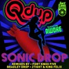 Sonic Drop Feat Awoke (Fort Knox Five Remix)