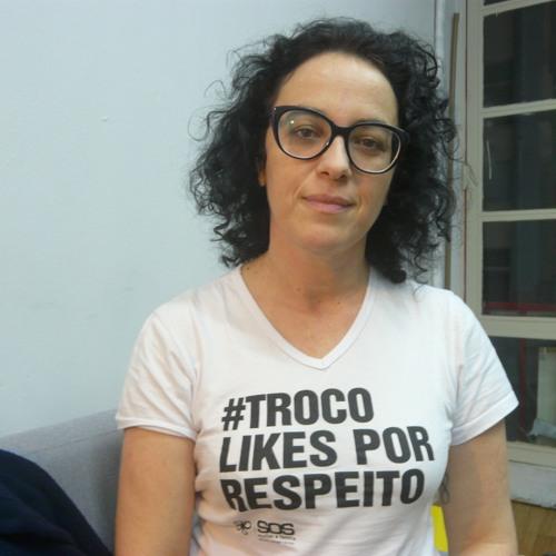 """""""Minha candidatura é pelas mulheres que seguram Rio nas costas"""", diz Marcia Tiburi"""