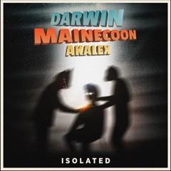 Darwin x Mainecoon - Isolated (w/ Akalex)