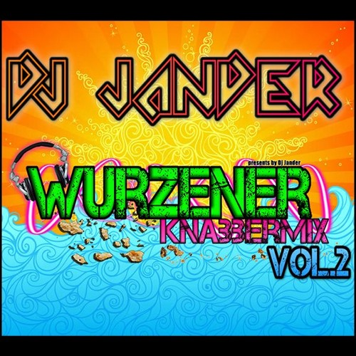 Wurzener-Knabbermix Vol. 2