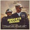 Magenta Riddim (Krazy Rhythm Feat La Nazion Del Ritmo 2018 Tribal Mix)
