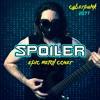 Cyberpunk 2077 - Spoiler (Trailer Song) [EPIC METAL COVER] (Little V)