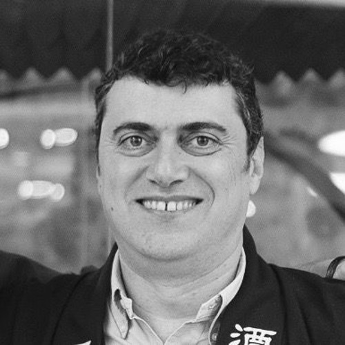 Ep. 127 Monty Waldin interviews Marco Massarotto (La Via del Sake)