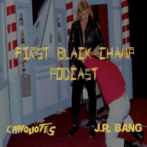 First Black Champ - I need my heel turns with injury