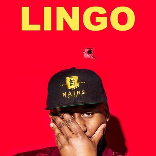 LINGO (Prod. J.O. Mairs)