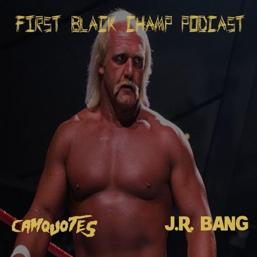 First Black Champ - Hogan has always been a heel