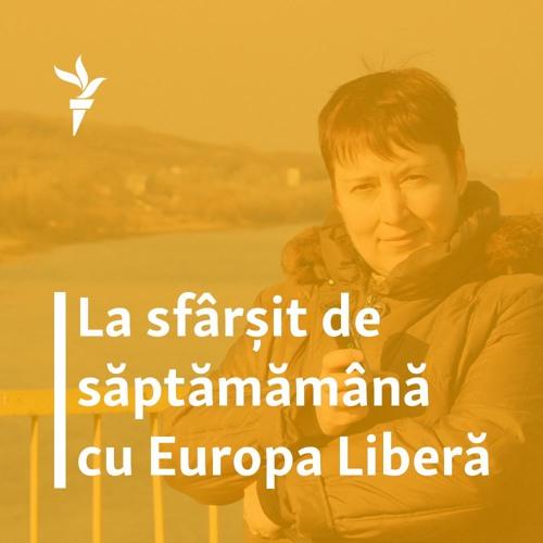 2018 - La sfârșit de săptămămână cu Europa Liberă