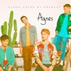 Glass Animals - Agnes (unique piano cover by cragezy)