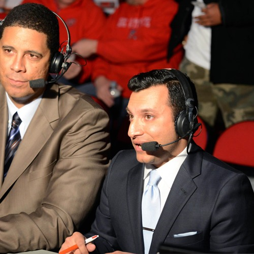 Interview with new Bears preseason broadcaster Adam Amin