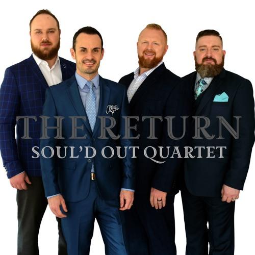 06 The Return - Soul'd Out Quartet