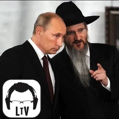 6.28.2018: Chabad: The Jewish Supremacist Cult Behind the New World Order