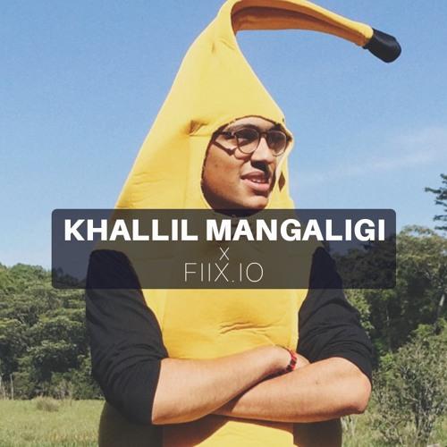 Khallil Mangaliji - Fiix IO