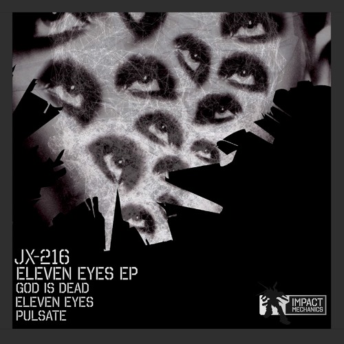 JX-216 - Eleven Eyes