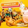 Glass Animals - Mama's Gun (unique piano cover by cragezy)