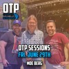 Sessions June 29, 2018 - Guest - Moe Berg of The Pursuit of Happiness