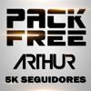 PACK FREE 5K SEGUIDORES ARTHUR ( CLIC BUY )