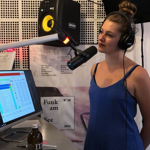 Gaffa: Dana im Interview