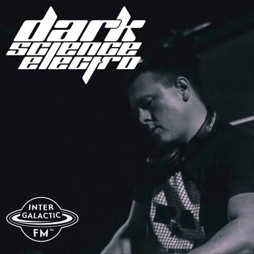 Dark Science Electro presents: Gamadon guest mix