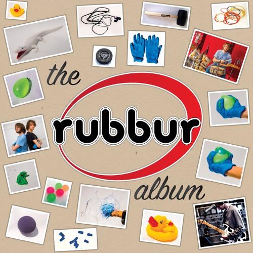 the rubbur album