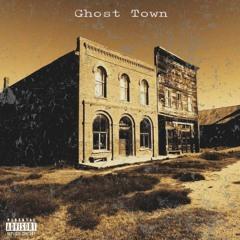 Ghost Town feat. Twan (Prod. Ned.Beats)
