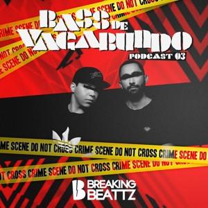 Breaking Beattz - Bass de Vagabundo Podcast 03 2018-06-29 Artwork