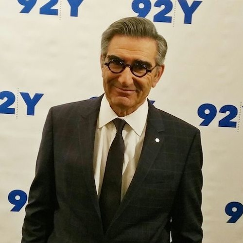Why are Canadians so funny? Eugene Levy, Michael J. Fox, Lorne Michaels, and Martin Short