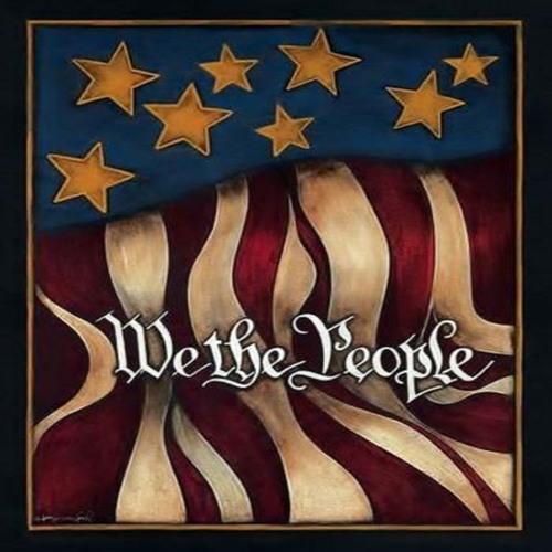 WE THE PEOPLE 6 - 29 - 18 - -DAVID ALAN CARMICHAEL - -SSA SYSTEM