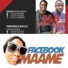S&B Music Band - Stico Ft Originele Bollo & FB Maame - Mi Nangho Kiesie Fiesie