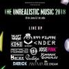 Full Live Set @ The Unrealistic Music Festival 2018.