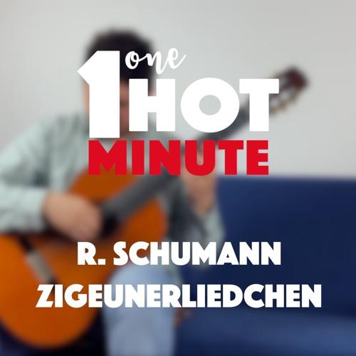Robert Schumann - Zigeunerliedchen op. 79 n. 8