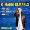 Eminem   Rap God   Instrumental Remake