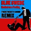Blue Swede - Hooked on a Feeling (Fourtwenty Sound Remix) Buy for Free DL Portada del disco