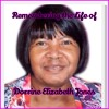 Tribute to a Great Mother & Wife - Dorrine Jones
