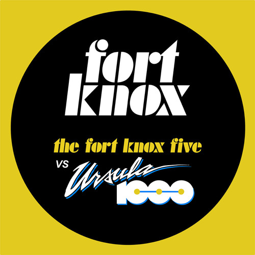 Fort Knox Five Vs Ursula 1000 - March 2006